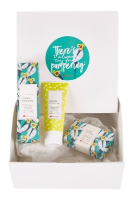 pamper-box